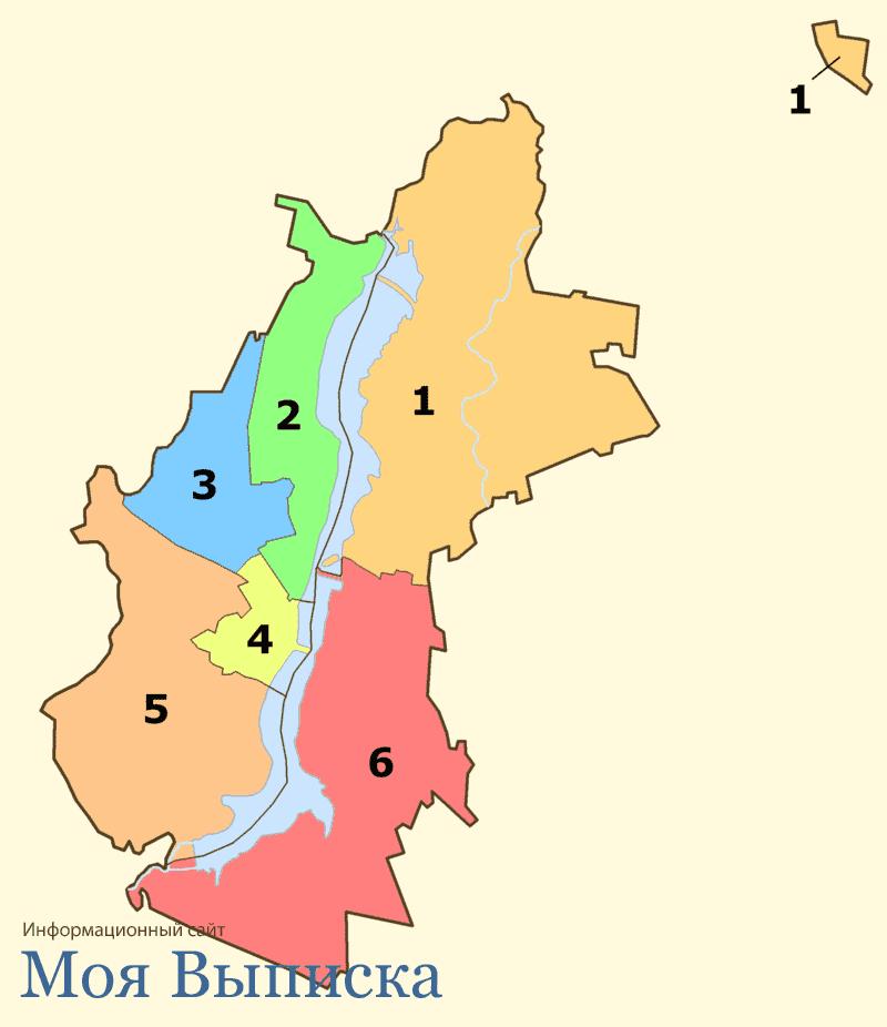 Кадастровая карта города сочи